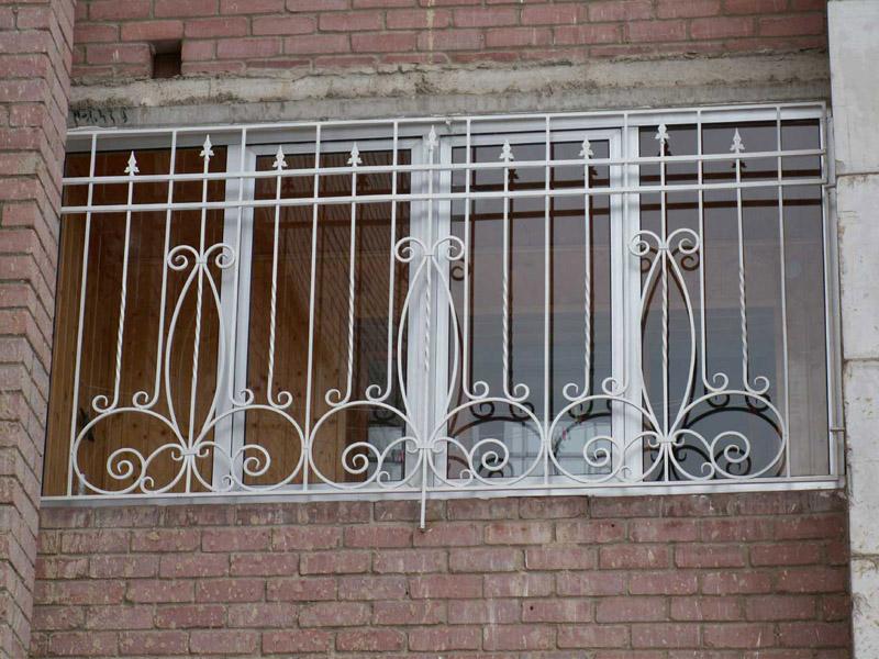 Решетки на окна белгород